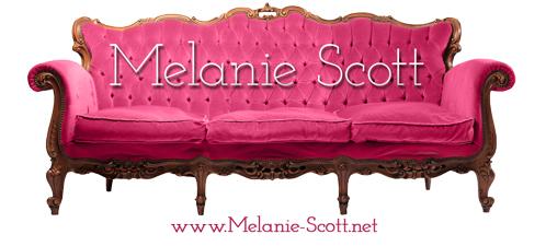 Melanie Scott
